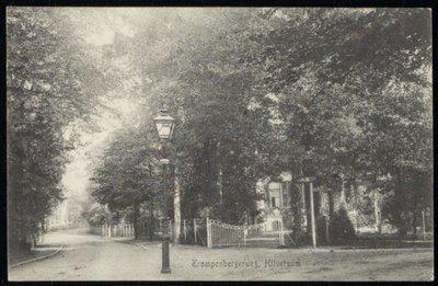 Trompenbergerweg Hilversum.