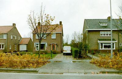 Ten Ankerweg.