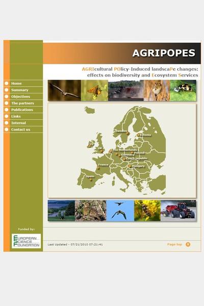 Agripopes