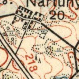 Mapa taktyczna Polski : pas 31, słup 41 : Wielkie Soleczniki