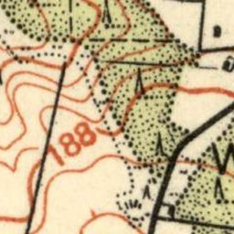 Mapa taktyczna Polski : pas 35, słup 43 : Stołpce