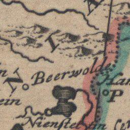 Regni Poloniae et Ducatus Lithuaniae, Voliniae, Podoliae, Ucraniae, Prussiae et Curlandiae
