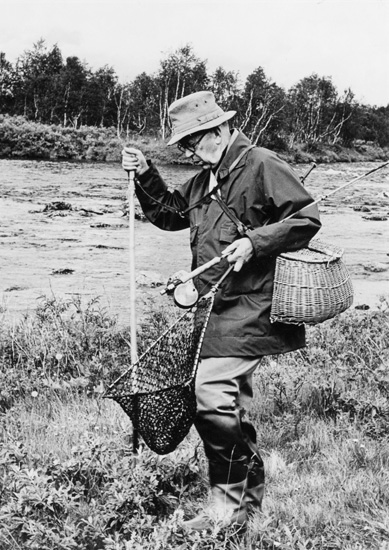 Jakt och fiske