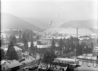Fotografie | Liestal; Martin-Birmann-Spital, Altersheim