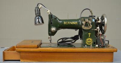 Nähmaschine Bernina