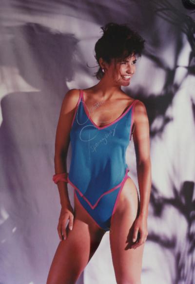 Modefotografie, Originalfotografie, Damennachtwäsche ( Hanro )