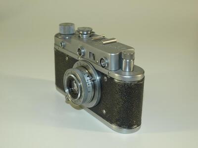 Zorki - Kleinbildkamera | Kamera