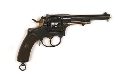 Revolver, Revolver