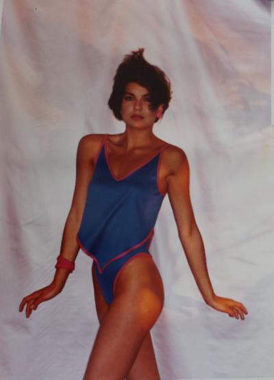 Modefotografie,Originalfotografie, Damennachtwäsche ( Hanro )
