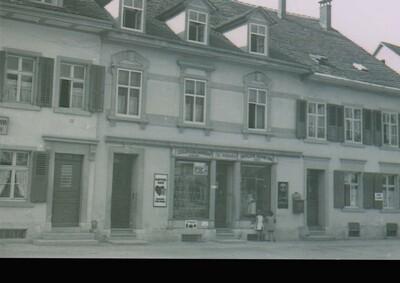 Fotografie | Hauptstrasse 93 - 97