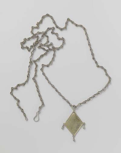 Chain of the Veere Chamber of Rhetoric
