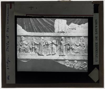 Ur-Namu stèle