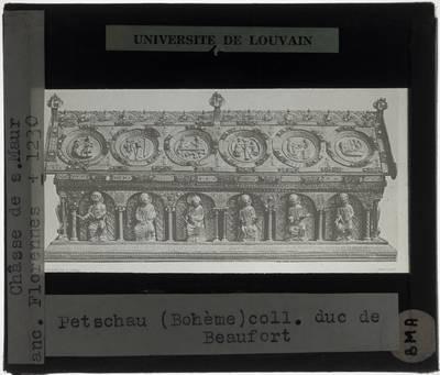 Schrijn van Sint-Maurus