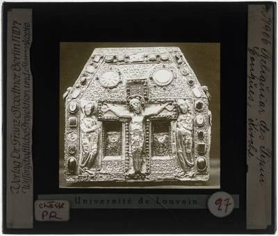 Reliquiarium van Pepijn