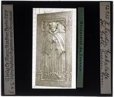 Peter Vischer. Monument van Sint-Sebaldus