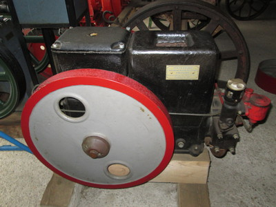 MIA típusú stabilmotor