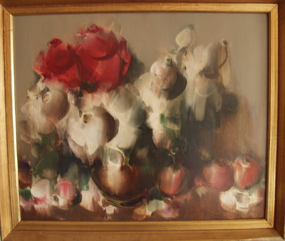 Almák Rózsával