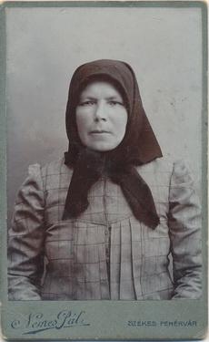 Horváth Jánosné