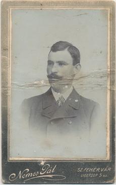 Horváth János