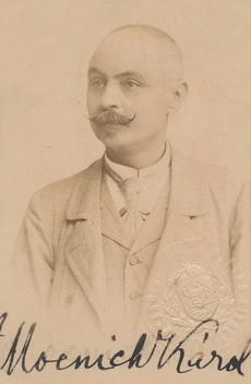 Moenich Károly