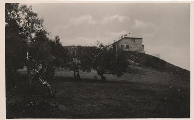 Egyetemiek menedékháza, Galyatető
