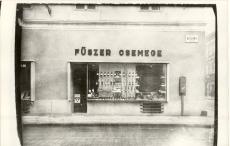 Fűszer és Csemege Budapest