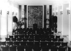 Meinl vállalati iskola Budapest 1939.