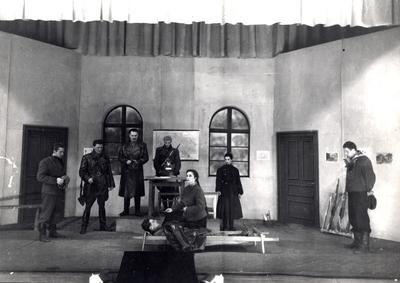 Vlagyimir Mihaljov - Lev Szamoljov - Titkos háború
