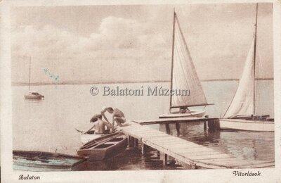 Balaton Vitorlások
