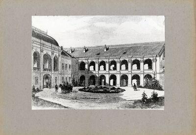 Révhelyi Elemér képei - Zsigmondháza