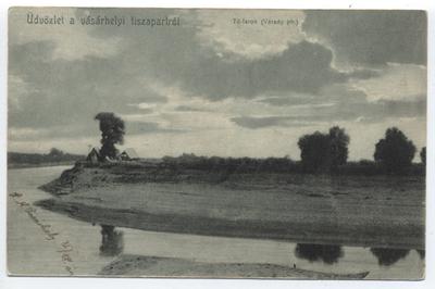 Tisza-part, Tű-farok, Hódmezővásárhely