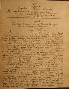 Historiae Ecclesiasticae Partis II
