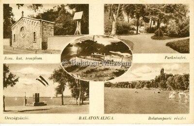 Balatonaliga