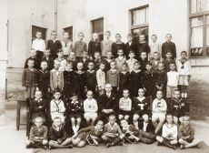 Tabló – elemi iskola