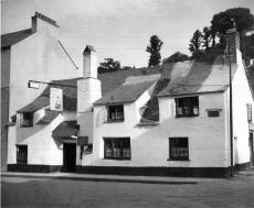 Ye Olde Jolly Sailor Inn 15th Century - Vendéglő