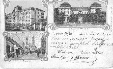 Pápai képeslapok