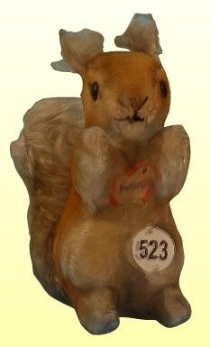 Antik mókus