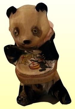 Pandacs