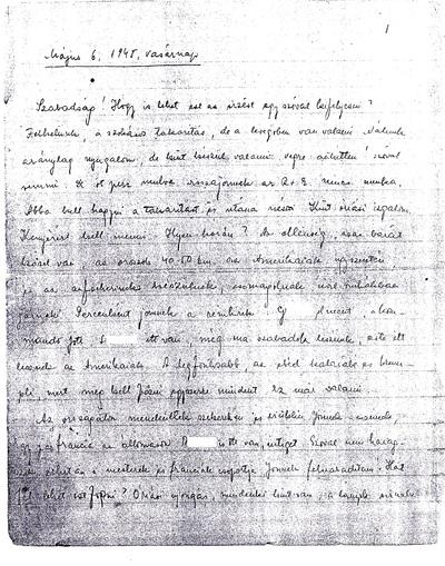 Dora S.l naplója