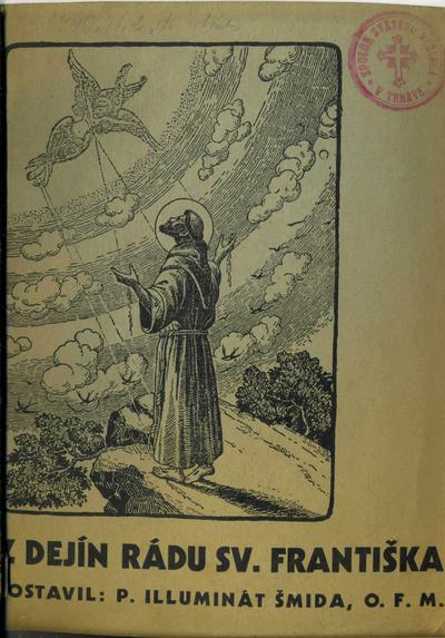 Z dejín Rádu sv. Františka
