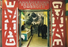 Egykori kiállítás az MKVM részvételével Bécs 2014.