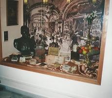 Egykori MKVM vendéglátóipari kiállítás Budapest 2008.