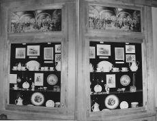 Egykori MKVM vendéglátóipari kiállítás Budapest 1990.