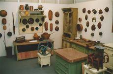 Egykori MKVM vendéglátóipari kiállítás Tatabánya 1998.