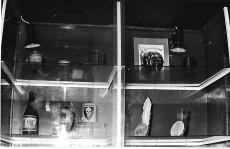 Egykori MKVM vendéglátóipari kiállítás Budapest 1983..