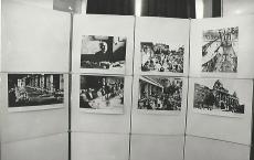 Egykori MKVM vendéglátóipari kiállítás Budapest 1988.