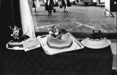 Egykori MKVM vendéglátóipari kiállítás Budapest 1984.