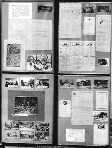 Egykori MKVM vendéglátóipari kiállítás Budapest 1980.