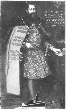 Fotó, Princeps Nicolaus Estoras