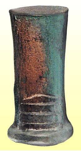 Bronz kalapács